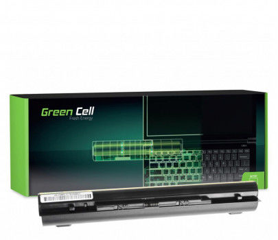 Bateria do Lenovo G50 G50-30 G50-45 G50-70 G70 G500s G505s Z710 14,4V 4400 mAh Green Cell LE86
