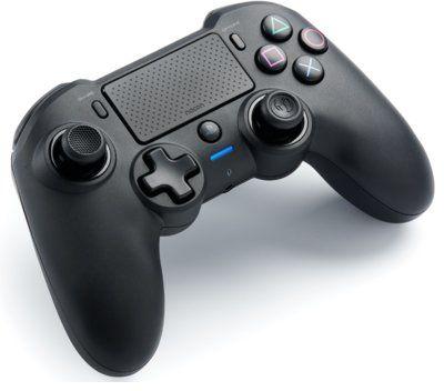 Kontroler bezprzewodowy NACON Asymmetric Wireless Controller do PS4