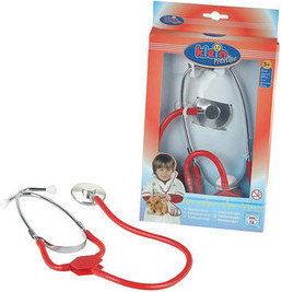 Klein - Metalowy stetoskop 4608