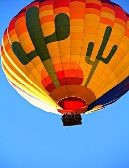 Lot balonem dla dwojga  Zielona Góra