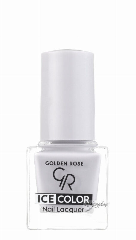 Golden Rose - Ice Color Nail Lacquer  Lakier do paznokci - 150