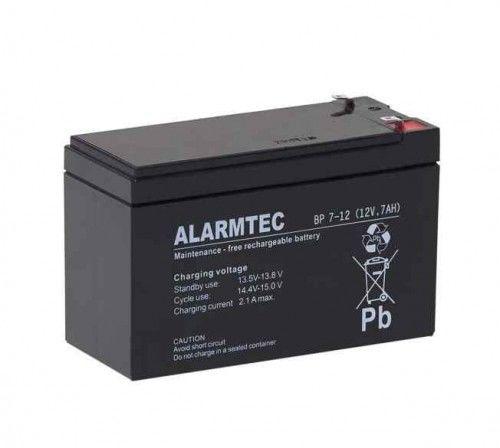 Alarmtec BP 12V/7Ah