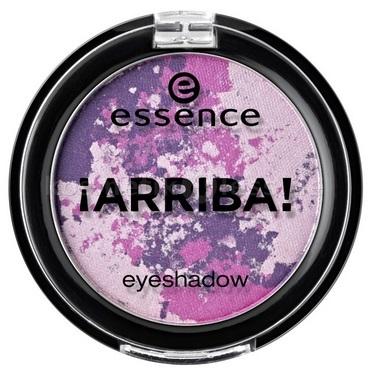 Essence Arriba Eyeshadow Cień do powiek 01 La Vida Loca - 2,5g Do każdego zamówienia upominek gratis.