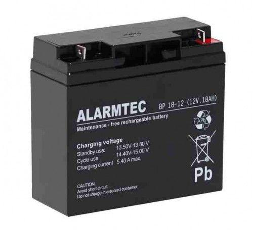 Alarmtec BP 12V/18Ah