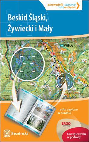 Beskid Śląski, Żywiecki i Mały. Przewodnik-celownik. Wydanie 1 - Ebook.