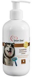 Over Zoo Szampon Zmniejszający Linienie 250 ml