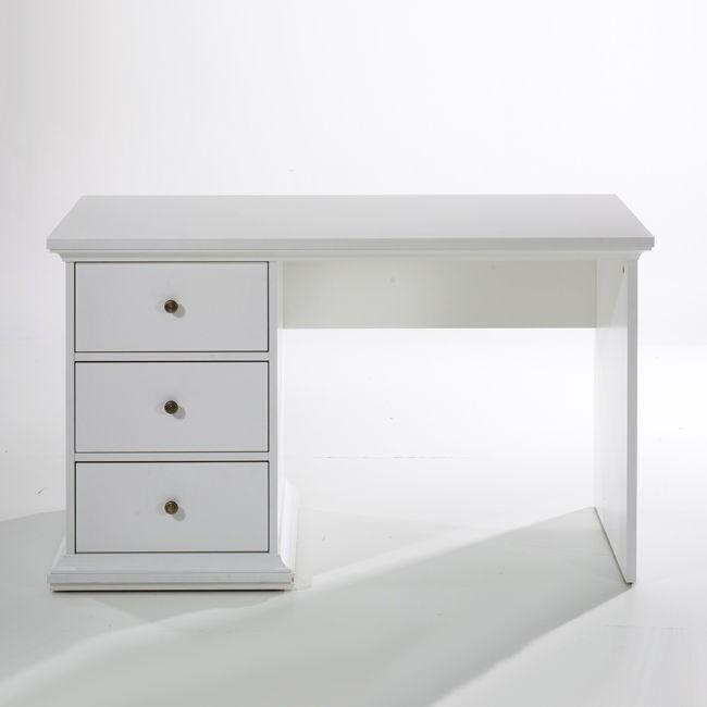 Romantyczne biurko paris