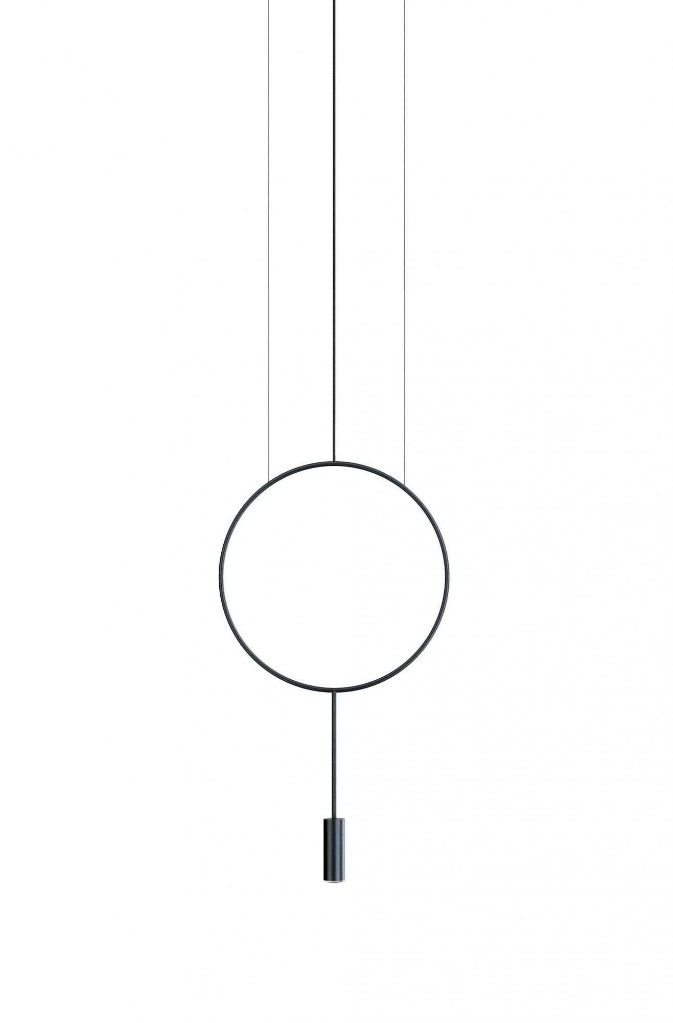 Lampa wisząca Revolta T-3635 Estiluz minimalistyczna oprawa w dekoracyjnym stylu