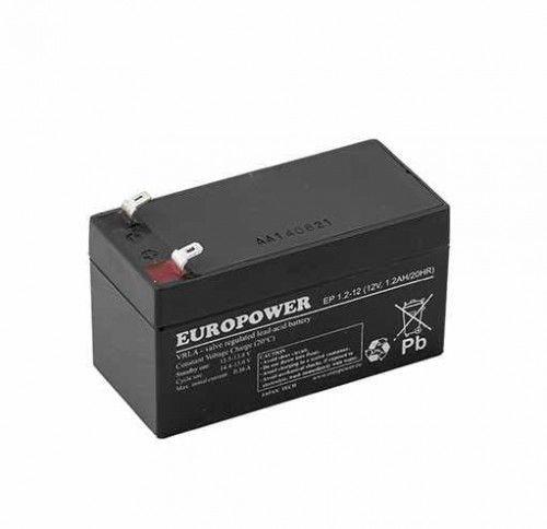 Europower EP 12V/1,2Ah