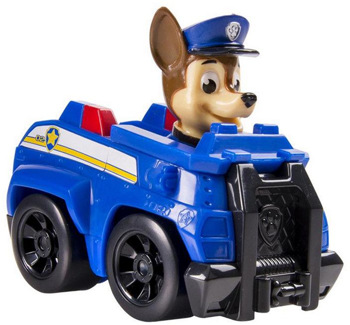 Psi Patrol - Pojazd akcji Rubble 20095494