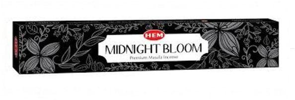 Kadzidełka Midnight Bloom Pyłkowe HEM 15g
