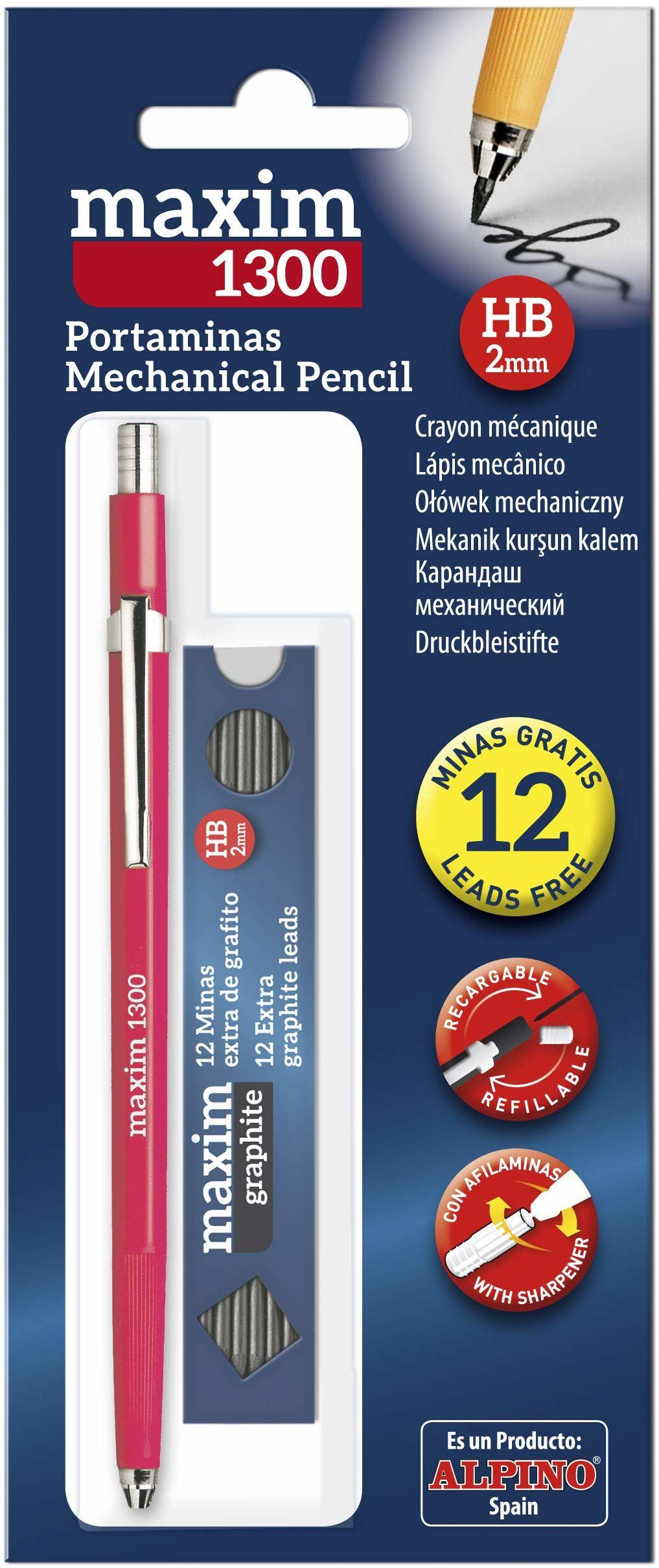Alpino pm035300  ołówek automatyczny