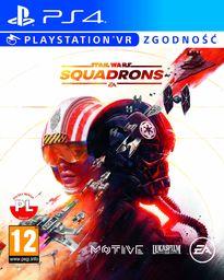 EA Star Wars Squadrons, PS4