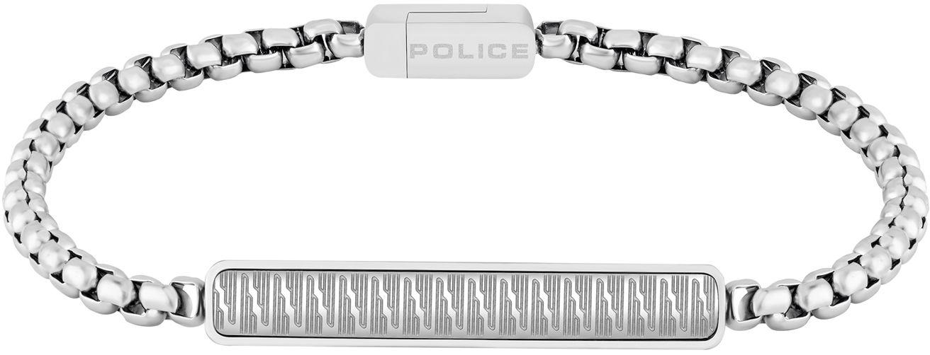 Bransoletka Police Gansu