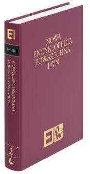 Nowa encyklopedia powszechna tom 2