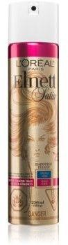 LOréal Paris Elnett Satin lakier do włosów farbowanych z filtrem UV 250 ml