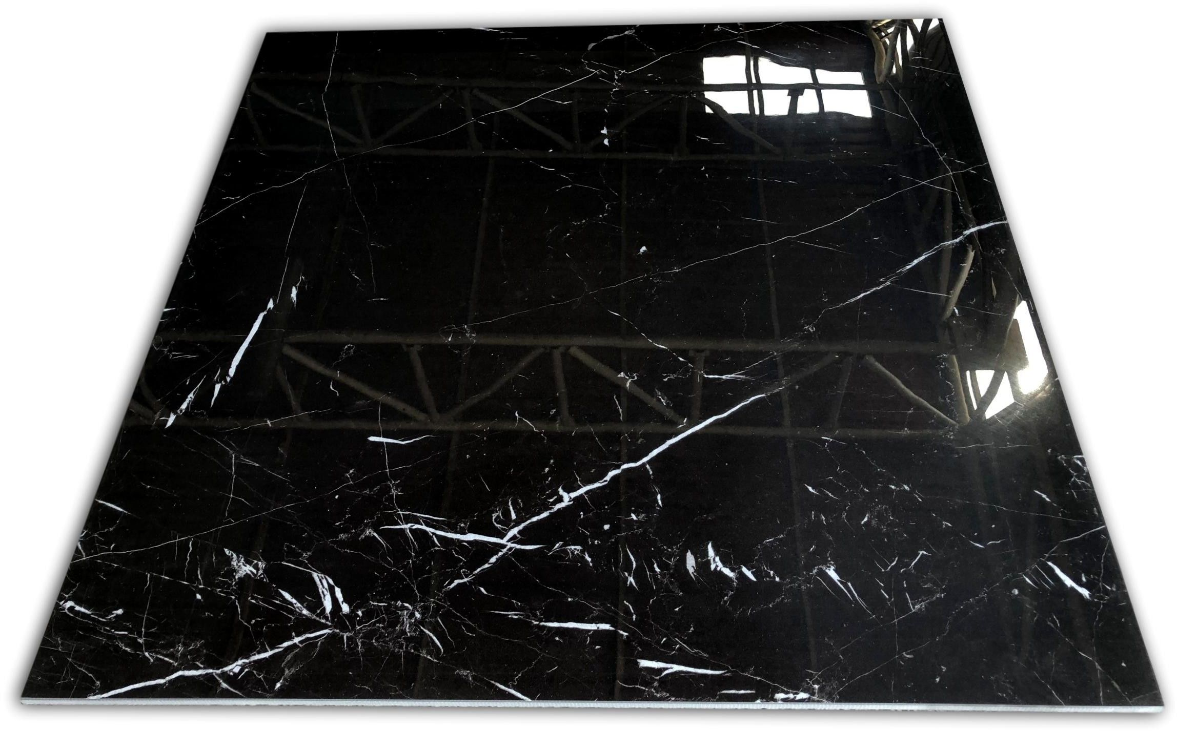 Marquina Glossy 60x60