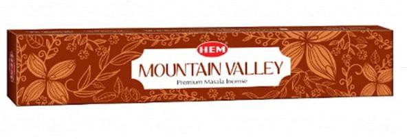Kadzidełka Mountain Valley Pyłkowe HEM 15g