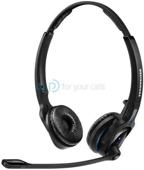 Epos/Sennheiser MB Pro 2 bezprzewodowa słuchawka Bluetooth