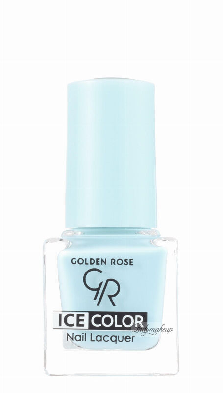 Golden Rose - Ice Color Nail Lacquer  Lakier do paznokci - 148