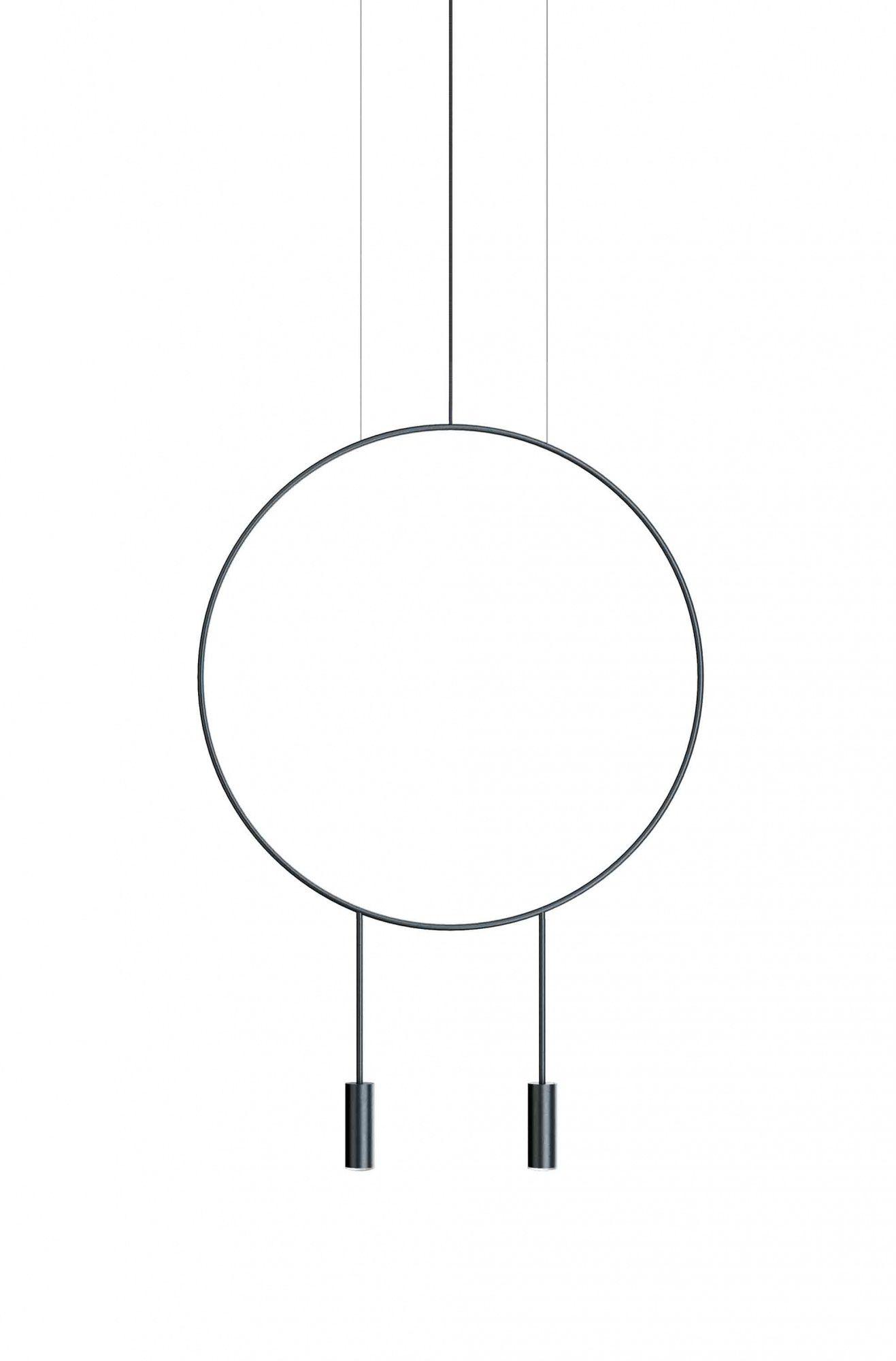 Lampa wisząca Revolta T-3636 Estiluz minimalistyczna oprawa w dekoracyjnym stylu