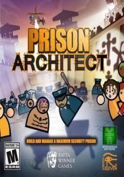 Prison Architect - Klucz aktywacyjny Steam