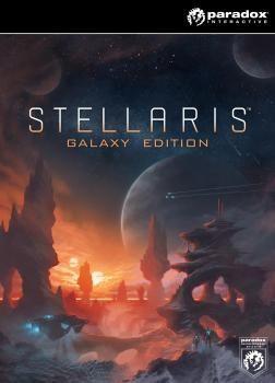 Stellaris - Galaxy Edition - Klucz aktywacyjny Steam