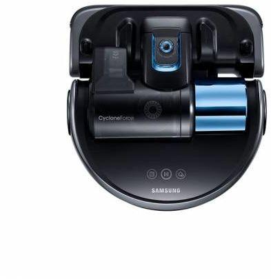 Samsung VR20J9040WG Powerbot Cyclone Force ze sterowaniem Wi-Fi, 80 W