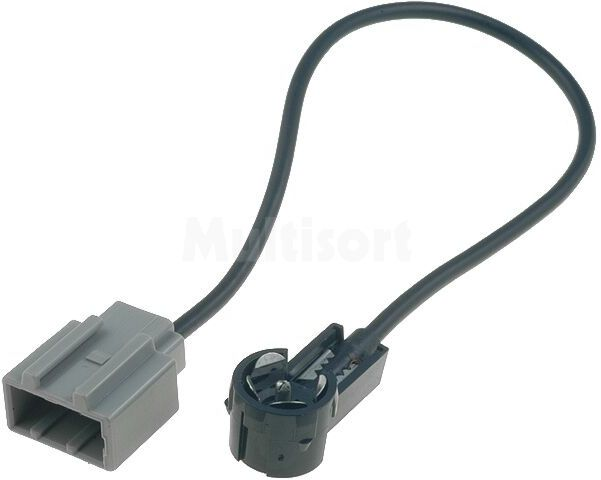 Adapter antenowy ISO - Kia Opirus, Hyundai Grandeur