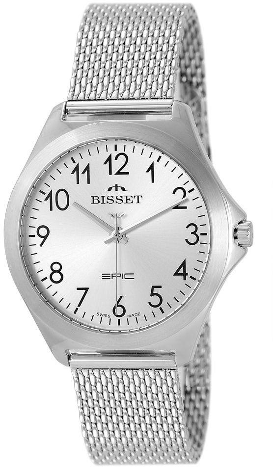 Zegarek Bisset BSDE49 SASX 03BX Mesh