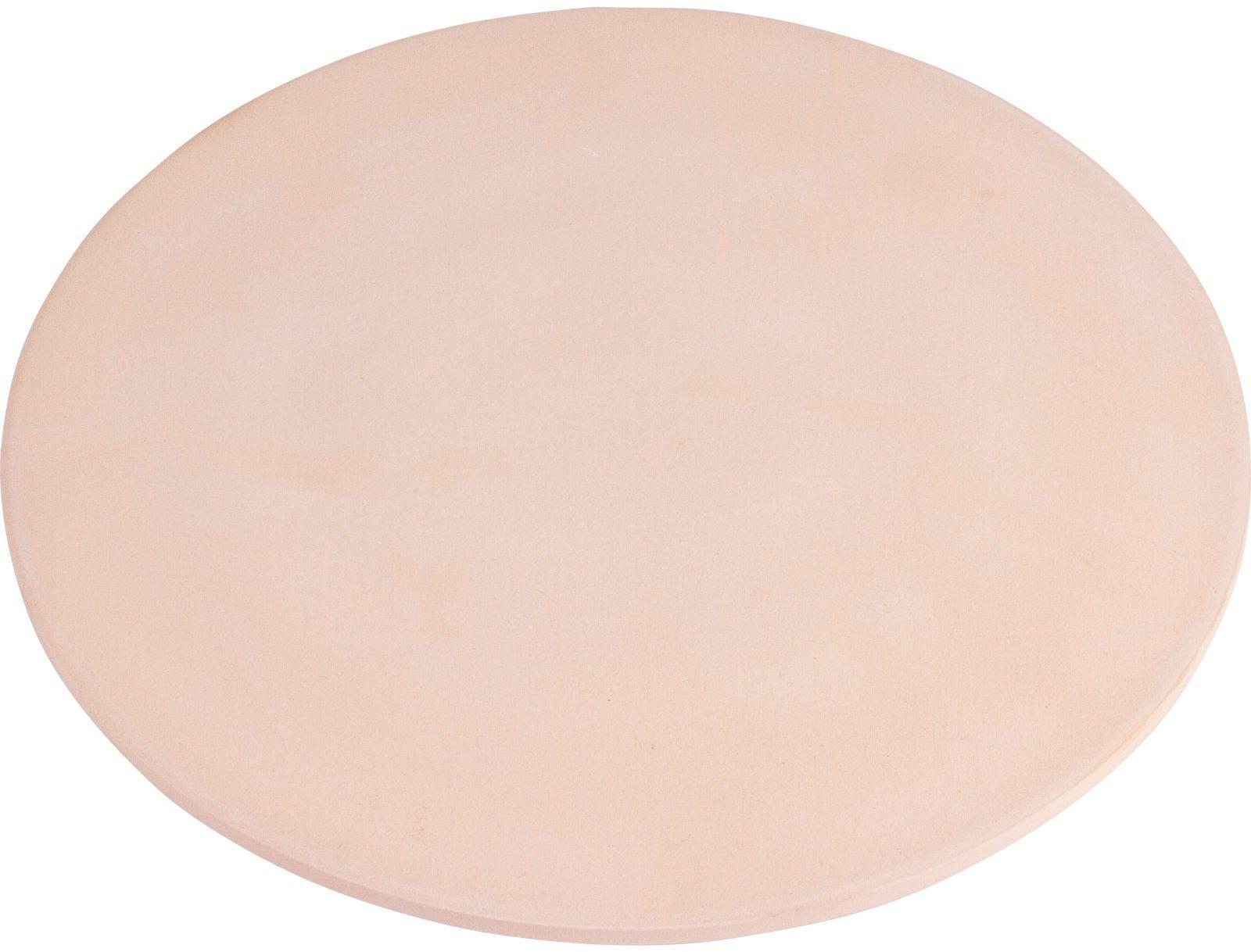 Kamień do pizzy Okrągły - średnica 33 cm