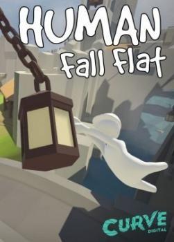 Human Fall Flat - Klucz aktywacyjny Steam