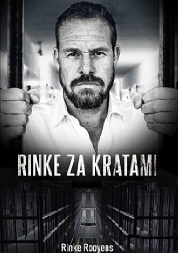 Rinke za kratami - Rinke Rooyens