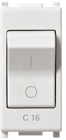 Wyłącznik nadprądowy 1P+N 120-230V C10 1M