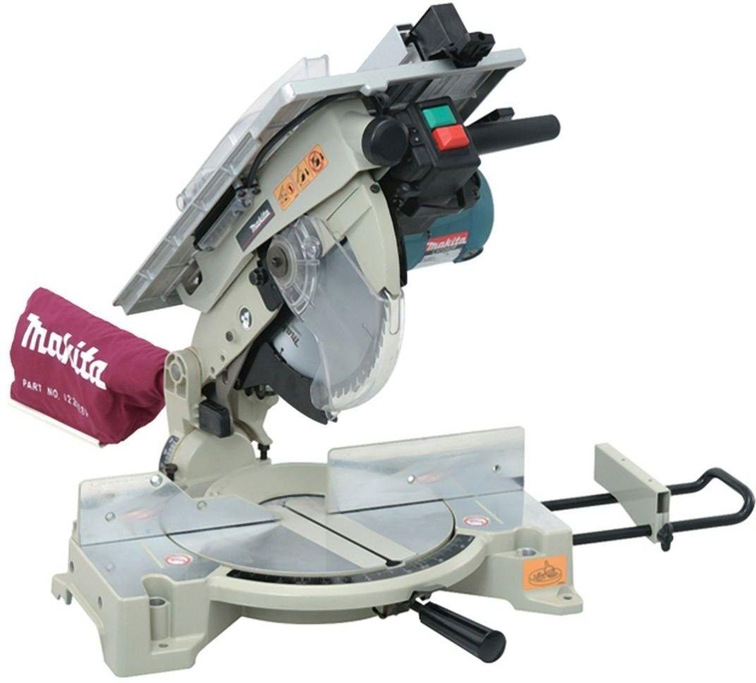 pilarka stołowa/ukośnica 260/30mm, 1650W, Makita [LH1040]