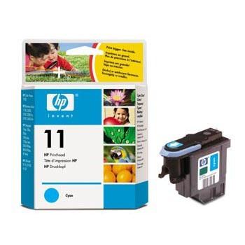 HP 11 C4811A błękitny (cyan) głowica drukująca zamiennik