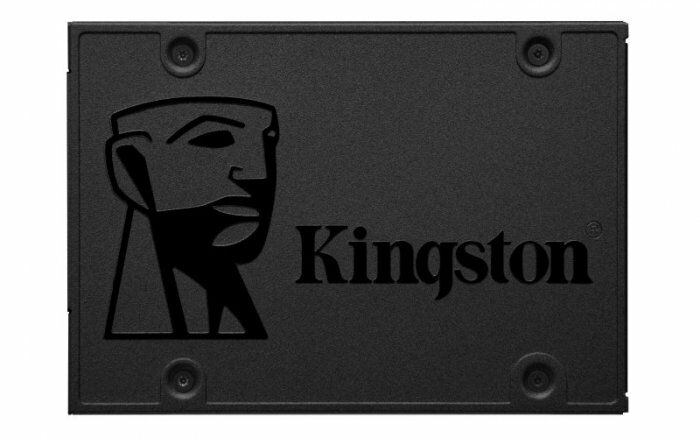 "Dysk Kingston A400 SA400S37/240G (240 GB ; 2.5""; SATA III)"