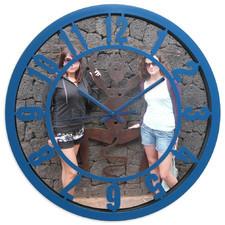Zegar ścienny LOGO arabic