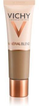 Vichy Minéralblend naturalnie kryjący podkład nawilżający odcień 18 Copper 30 ml