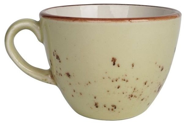 Filiżanka porcelanowa do cappucino Olive