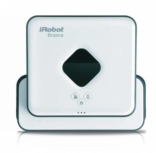 iRobot Braava 390T - Robot Myjąc - Zobacz i testuj robota na żywo w naszym sklepie w Warszawie lub wysyłka w 24h!