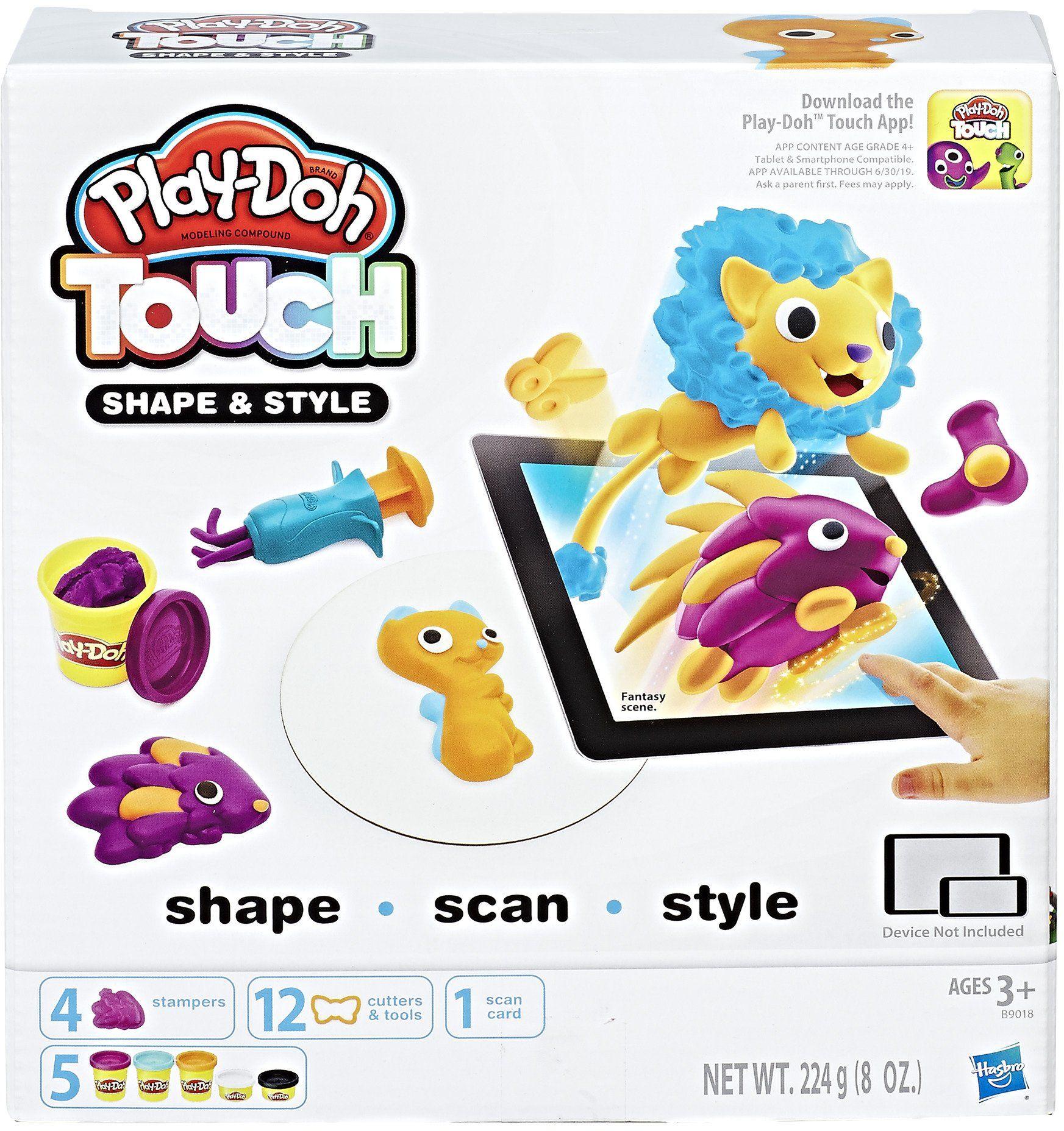 Play-Doh  b90181010  cyfrowy  wszystkie style