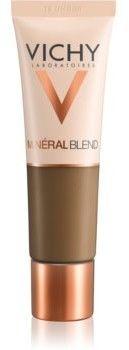 Vichy Minéralblend naturalnie kryjący podkład nawilżający odcień 19 Umber 30 ml