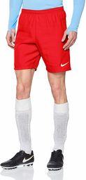 Nike męskie M NK DRY LSR IV SHORT W Sport, uniwersytet czerwony/uniwersytet czerwony/(biały), S