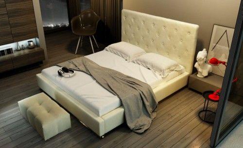Łóżko Avanti