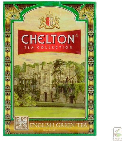 Chelton Green Tea 100g liść