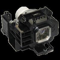 Lampa do NEC NP610 - zamiennik oryginalnej lampy z modułem