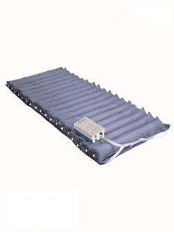 Materac zmiennociśnieniowy rurowy przeciwodleżynowy GM-3000/IC