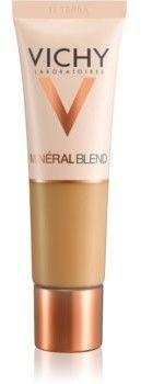 Vichy Minéralblend naturalnie kryjący podkład nawilżający odcień 15 Terra 30 ml