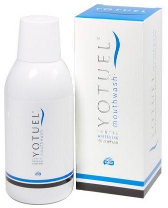 YOTUEL Mouthwash płyn wybielający do zębów 250 ml